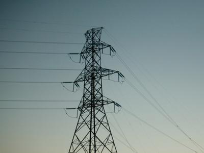 Power Plant Application